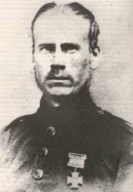 Timothy O'Hea VC